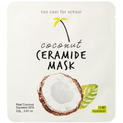 Купить Too Cool For School Coconut Ceramide Mask Киев, Украина