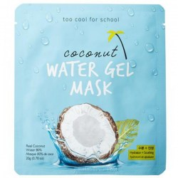 Купить Too Cool For School Coconut Water Gel Mask Киев, Украина