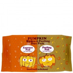 Купить Too Cool For School Pumpkin Hydra & Peeling Duo Pads Киев, Украна