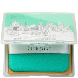 Купить Too Cool for School Dinoplatz Dear Brachiosaurus Blotting Paper Refill Mulberry Киев, Украина