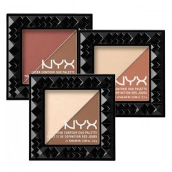Дуо-палетка NYX Cheek Contour Duo Palette Киев