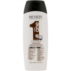 Купить Uniq One All In One Coconut Hair Scalp Conditioning Shampoo 300 ml Киев