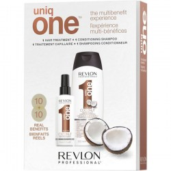 Купить Uniq One The Multibenefit Experience All In One Coconut Duo Kit Киев, Украина