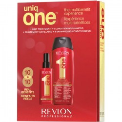 Купить Uniq One The Multibenefit Experience All In One Duo Kit Киев, Украина