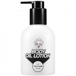 Купить Village 11 Factory Relax Day Body Oil Lotion Киев, Украина