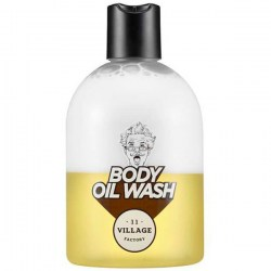 Купить Village 11 Factory Relax-Day Body Oil Wash Киев, Украина