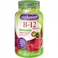 Купить Vitafusion Vitamin B-12 Gummy Supplement Киев, Украина