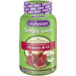 Купить Vitafusion Simply Good B-12 Gummy Vitamins Киев, Укриана