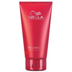 Купить Wella Professionals Brilliance Conditioner Fine Киев, Украина