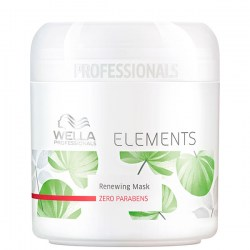 Купить Wella Professionals Elements Renewing Mask Киев, Украина