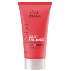 Купить Wella Professionals Invigo Color Brilliance Vibrant Color Coarse Mask Киев,Украина