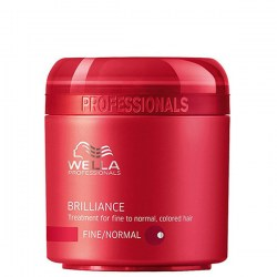 Купить Wella Professionals Brilliance Treatment Fine Киев, Украина