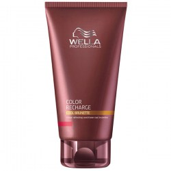 Купить Wella Professionals Color Recharge Cool Brunette Conditioner Киев, Украина