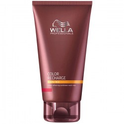 Купить Wella Professionals Color Recharge Warm Red Conditioner Киев, Украина