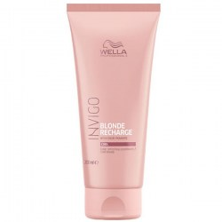 Купить Wella Professionals Invigo Blonde Recharge Conditioner Cool Blonde Киев, Украина