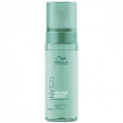 Купить Wella Professionals Invigo Volume Boost Bodifying Foam Киев, Украина