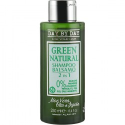 Купить Alan Jey Green Natural Shampoo Balsam Киев, Украина