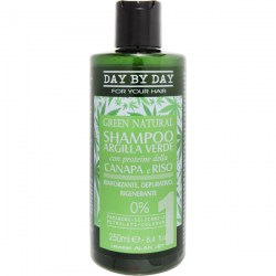 Купить Alan Jey Green Natural Shampoo Canapa Rico Киев, Украина