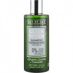 Купить Alan Jey Green Natural Shampoo Energizzante Киев, Украина
