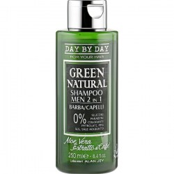 Купить Alan Jey Green Natural Shampoo Men 2in1 Киев, Украина