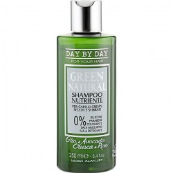 Купить Alan Jey Green Natural Shampoo Nutriente Киев, Украина