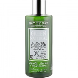 Купить Alan Jey Green Natural Shampoo Purficante Киев, Украина