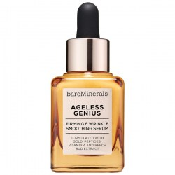 Купить bareMinerals Ageless Genius Firming & Wrinkle Smoothing Serum Киев, Украина