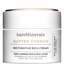 Купить bareMinerals Butter Drench Restorative Rich Cream Киев, Украина