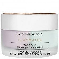 Купить bareMinerals Claymates Be Bright & Be Firm Mask Duo Киев, Украина