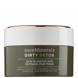 Купить bareMinerals Dirty Detox Skin Glowing and Refining Mud Mask Киев, Украина