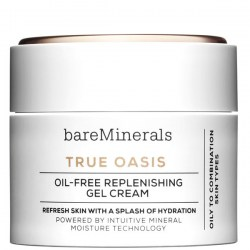 Купить bareMinerals Oasis Oil-Free Replenishing Gel Cream Киев, Украина