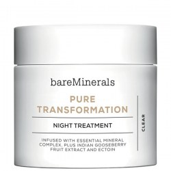 Купить bareMinerals Skinsorials Pure Transformation Night Treatment Киев, Украина