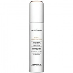 Купить эмульсию для лица bareMinerals Smart Combination Smoothing Lightweight Emulsion