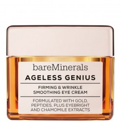 Купить bareMinerals Ageless Genius Firming & Wrinkle Smoothing Eye Cream Киев, Украина