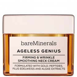 Купить bareMinerals Ageless Genius Firming & Wrinkle Smoothing Neck Cream Киев, Украина