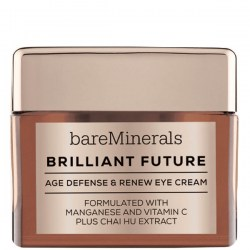 Купить bareMinerals Brilliant Future Age Defense & Renew Eye Cream Киев, Украина