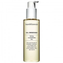 Купить bareMinerals Oil Obsessed Total Cleansing Oil Киев, Украина