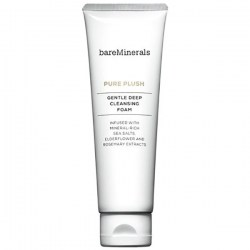 Купить bareMinerals Pure Plush Gentle Deep Cleansing Foam Киев, Украина