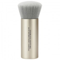 Купить bareMinerals Seamless Buffing Brush with Antibacterial Charcoal Киев, Украина