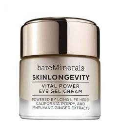 Купить bareMinerals Skinlongevity Vital Power Eye Gel Cream Киев, Украина