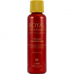 Купить CHI Farouk Royal Treatment Volume Conditioner 30 ml Киев, Украина