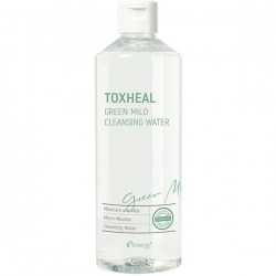 Купить Esthetic House Toxheal Green Mild Cleansing Water Киев, Украина