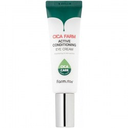 Купить FarmStay Cica Active Conditioning Eye Cream 50 ml Киев, Украина