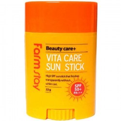 Купить FarmStay Vita Care Sun Stick SPF50+ PA+++ 22 g Киев, Украина