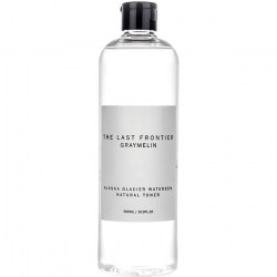 Купить Graymelin Alaska Glacier Water 85% Natural Toner 500 ml Киев, Украина