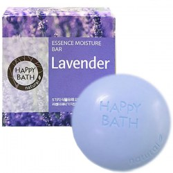Купить Happy Bath Essence Moisturizing Bar Lavander Киев, Украина