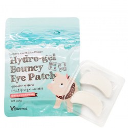 Купить патчи для глаз Elizavecca Milky Piggy Pure Hydro Gel Bouncy Eye Patch