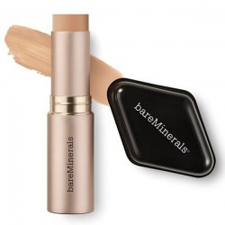 Купить двусторонний спонж bareMinerals Dual-Sided Silicone Makeup Blender and Sponge