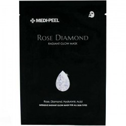Купить Medi Peel Rose Diamond Radiant Glow Mask Киев, Украина
