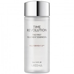 Купить Missha Time Revolution The First Treatment Essence RX 5 ml Киев, Украина